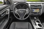 Picture of 2014 Nissan Altima Sedan 3.5 SL Cockpit in Charcoal