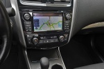 Picture of 2014 Nissan Altima Sedan 3.5 SL Center Console