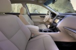 Picture of 2015 Nissan Altima Sedan 2.5 SV Front Seats in Beige