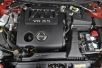 Picture of 2015 Nissan Altima Sedan 3.5-liter V6 Engine