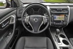 Picture of 2015 Nissan Altima Sedan 3.5 SL Cockpit in Charcoal