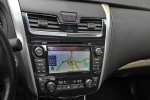 Picture of 2015 Nissan Altima Sedan 3.5 SL Center Console