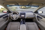 Picture of 2015 Nissan Altima Sedan 2.5 SV Cockpit in Beige