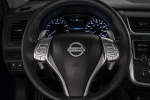 Picture of 2016 Nissan Altima SR Cockpit