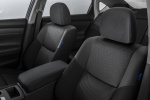Picture of 2017 Nissan Altima SR Front Seats