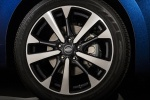 Picture of 2017 Nissan Altima SR Rim