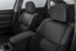 Picture of 2018 Nissan Altima SR Front Seats
