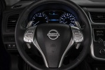 Picture of 2018 Nissan Altima SR Cockpit
