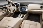 Picture of 2018 Nissan Altima SR Interior