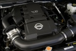 Picture of 2011 Nissan Frontier King Cab PRO-4X 4WD 4.0-liter V6 Engine