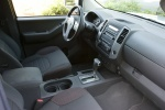 Picture of 2011 Nissan Frontier King Cab PRO-4X 4WD Front Seats