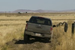 Picture of 2011 Nissan Frontier Crew Cab PRO-4X 4WD in Night Armor