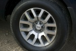 Picture of 2011 Nissan Frontier Crew Cab PRO-4X 4WD Rim