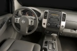 Picture of 2014 Nissan Frontier Crew Cab PRO-4X 4WD Cockpit