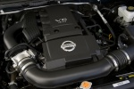 Picture of 2015 Nissan Frontier King Cab PRO-4X 4WD 4.0-liter V6 Engine