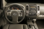 Picture of 2015 Nissan Frontier Crew Cab PRO-4X 4WD Cockpit