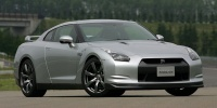 2010 Nissan GT-R Pictures