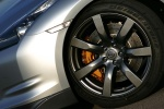 Picture of 2011 Nissan GT-R Rim