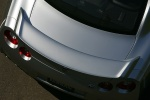 Picture of 2011 Nissan GT-R Rear Wing