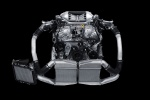 Picture of 2011 Nissan GT-R 3.8-liter V6 Twin-Turbo Engine