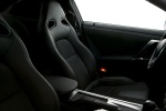 Picture of 2011 Nissan GT-R Interior in Black