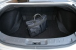 Picture of 2011 Nissan GT-R Trunk