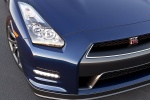 Picture of 2013 Nissan GT-R Coupe Headlight