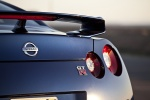 Picture of 2013 Nissan GT-R Coupe Tail Light