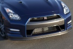 Picture of 2013 Nissan GT-R Coupe Grille