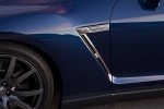 Picture of 2013 Nissan GT-R Coupe Side Vent
