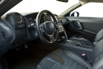 Picture of 2013 Nissan GT-R Coupe Interior in Black