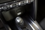 Picture of 2013 Nissan GT-R Coupe Gear Lever