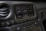 Picture of 2013 Nissan GT-R Coupe Dashboard Screen