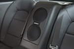 Picture of 2013 Nissan GT-R Coupe Rear Seat Speakers