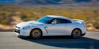 2014 Nissan GT-R Premium V6 Turbo, Black, Track Edition, GTR Review