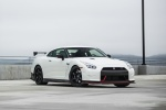 Picture of 2015 Nissan GT-R NISMO in Pearl White