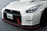 Picture of 2015 Nissan GT-R NISMO Front Fascia