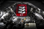 Picture of 2015 Nissan GT-R NISMO VR38DETT 3.8-liter V6 twin-turbo Engine