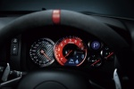Picture of 2015 Nissan GT-R NISMO Gauges