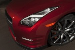 Picture of 2015 Nissan GT-R Headlight