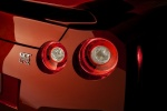 Picture of 2015 Nissan GT-R Tail Light