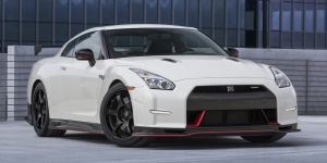 Research the 2015 Nissan GT-R