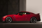 Picture of 2016 Nissan GT-R in Regal Red