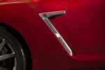 Picture of 2016 Nissan GT-R Side Vent