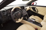 Picture of 2016 Nissan GT-R Interior