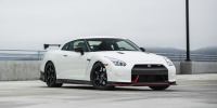 2016 Nissan GT-R Pictures