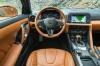 2017 Nissan GT-R Coupe Premium Cockpit Picture