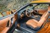 2017 Nissan GT-R Coupe Premium Front Seats Picture