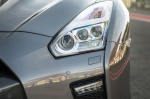 2017 Nissan GT-R Coupe Premium Headlight