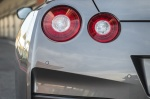 Picture of 2017 Nissan GT-R Coupe Premium Tail Light